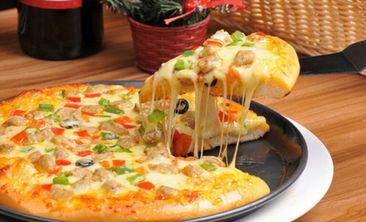 瓦萨里现烤披萨-美团