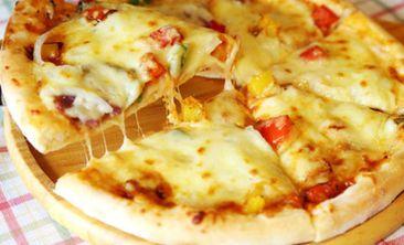 哈萨里意式披萨-美团