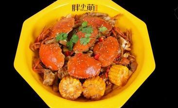 胖小萌蟹肉煲-美团