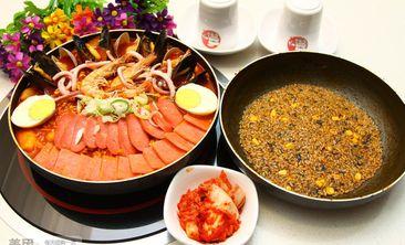 玛喜达韩式年糕料理-美团