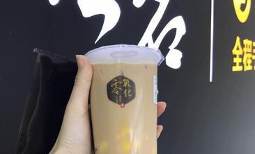 古茗奶茶-美团