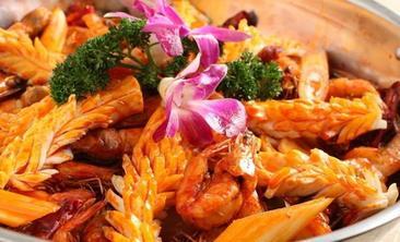 许记香辣虾-美团