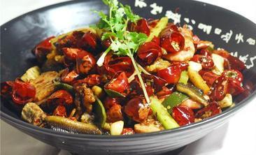酥麻辣锅-美团