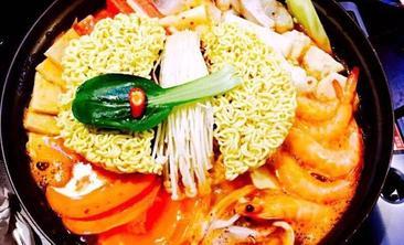 小馋猫儿韩国料理-美团