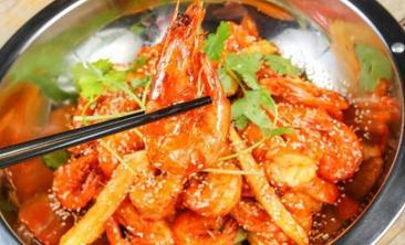 佰年王婆大虾-美团
