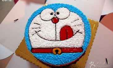 隅首888蛋糕房-美团