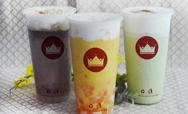 皇庭皇茶-美团