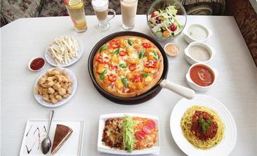 百吉旺意式休闲餐厅(堂食,外送或自取均可)-美团