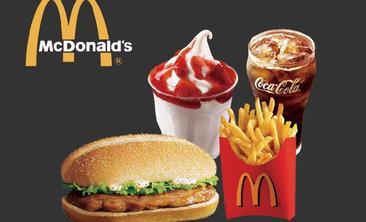麦当劳-美团