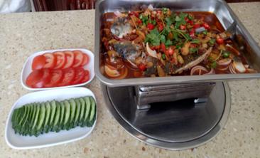 蜀人家川味冷锅鱼-美团