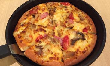 复古屋披萨-美团