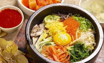 明洞·韩国料理&炭火烤肉-美团