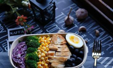 KAFFA健康营养餐-美团