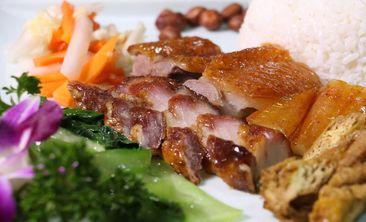 味臻港式简餐-美团