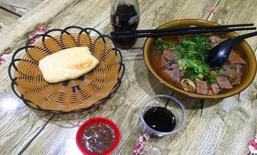 古法传统黄牛肉汤-美团