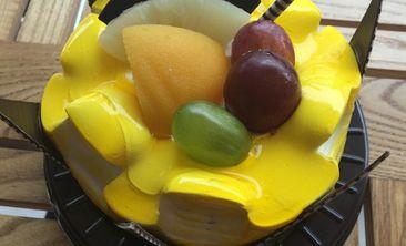 大博士蛋糕店-美团