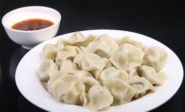 老王头饺子-美团