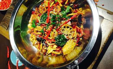 麻辣食上香锅-美团