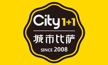 City1+1城市比萨-美团