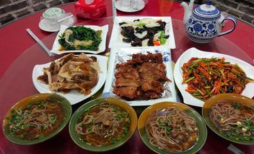 鑫福旺牛汤饸饹-美团