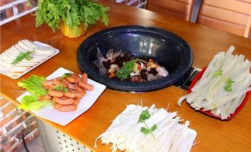 鱼品记蒸汽石锅鱼-美团
