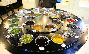 捞吧台湾回转涮涮锅-美团