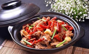 锅先森台湾卤肉饭-美团