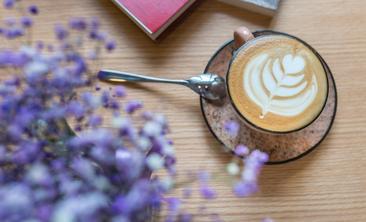 BLOOM咖啡书吧-美团