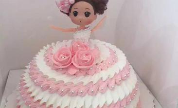 皇家Cake-美团