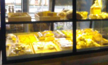贝儿西饼屋-美团