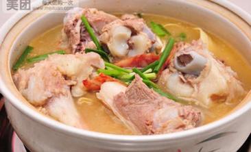 大骨头酸菜鱼-美团