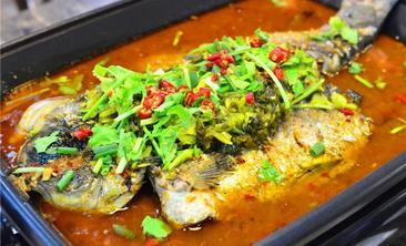 鱼悦时尚烤鱼-美团