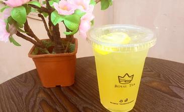 臻品royal皇茶-美团