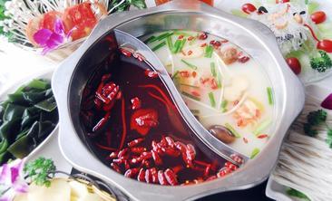 辣莊穿越文化老火锅-美团