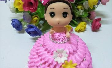龙城安得利蛋糕-美团