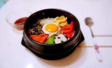 七七家韩国炸鸡料理-美团