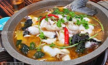 重庆豆花石锅鱼-美团