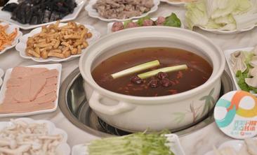珍品轩鲜菌火锅-美团