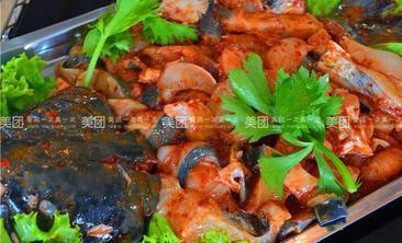 淼鱻石锅鱼-美团