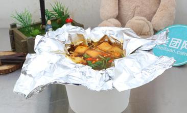 锡纸金针菇-美团