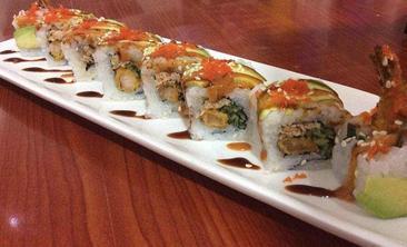 约爱寿司-美团