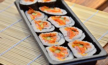仲基家紫菜包饭-美团