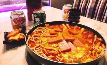 玛食达韩国年糕料理-美团