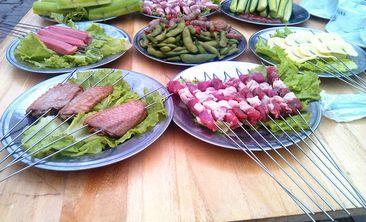 明晟烧烤-美团
