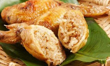 小李鸡翅包饭-美团