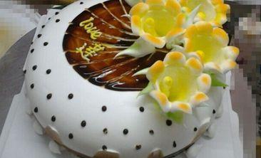 如意蛋糕-美团