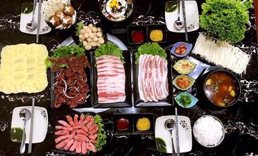 龙卷风烤肉-美团