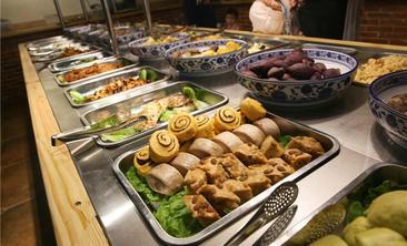 素城相食·新派素食自助餐厅-美团