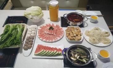 台前奇火锅-美团