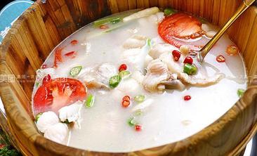 渔知香木桶鱼-美团